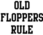 Old Floppers Rule
