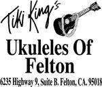Ukuleles Of Felton