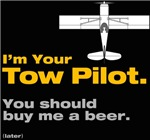 Tow Pilot - Buy me a beer. (Later)