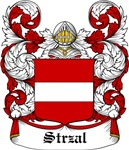 Strzal Coat of Arms, Family Crest