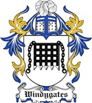 Windygates Coat of Arms, Family Crest