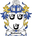 Hadwick Coat of Arms, Family Crest