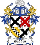 Hadden Coat of Arms, Family Crest