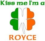 Royce Family