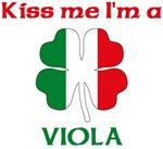 Viola Family