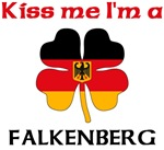 Falkenberg Family