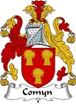Comyn Family Crest