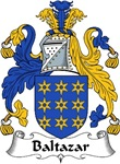Baltazar Family Crest