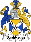 Backhouse Family Crest