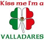Valladares Family