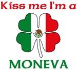 Moneva Family