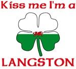 Langston Family