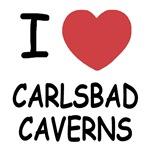 I heart carlsbad caverns