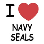 I heart navy seals