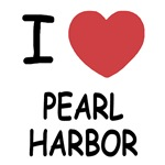I heart pearl harbor