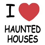 I heart haunted houses