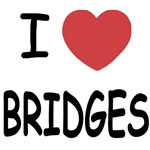 I heart bridges