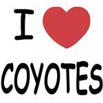 I heart coyotes
