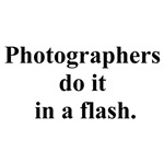 photographers do it