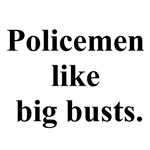 policemen like