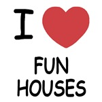 I heart funhouses