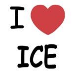 I heart ice
