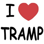 I heart tramp