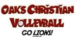 Oaks Christian Volleyball Shop
