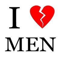 I [don't heart] Men