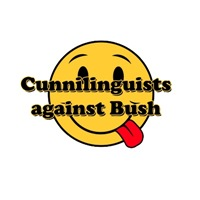 Cunnilinguists against Bush