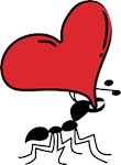 Lots of LOVE, BIG LOVE, Cute and Funny Valentines