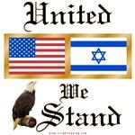 US & Israel - United we Stand