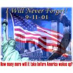 9-11 Tribute & Warning