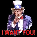 Uncle Sam designs