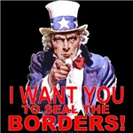 Seal the Borders