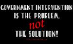 Government Intervention?