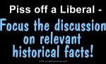 Piss Off a Liberal