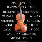 Violist Composers