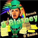 Barack O'Blarney