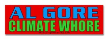 Al Gore Climate Whore