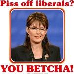 You Betcha!