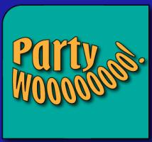 Party Wooooo!