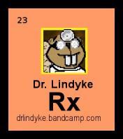 Dr. Lindyke