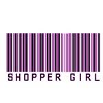 SHOPPER GIRL