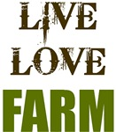 LIVE LOVE FARM (only)