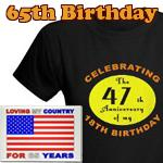 Gag Gifts For 65th Birthday