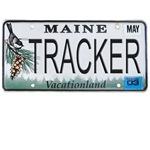 Maine Tracker