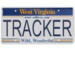 West Virginia Tracker