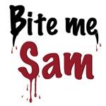 Bite Me Sam