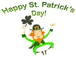 St Patrick's Day Designs!!